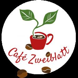 Guten Morgen Cafe Zweiblatt