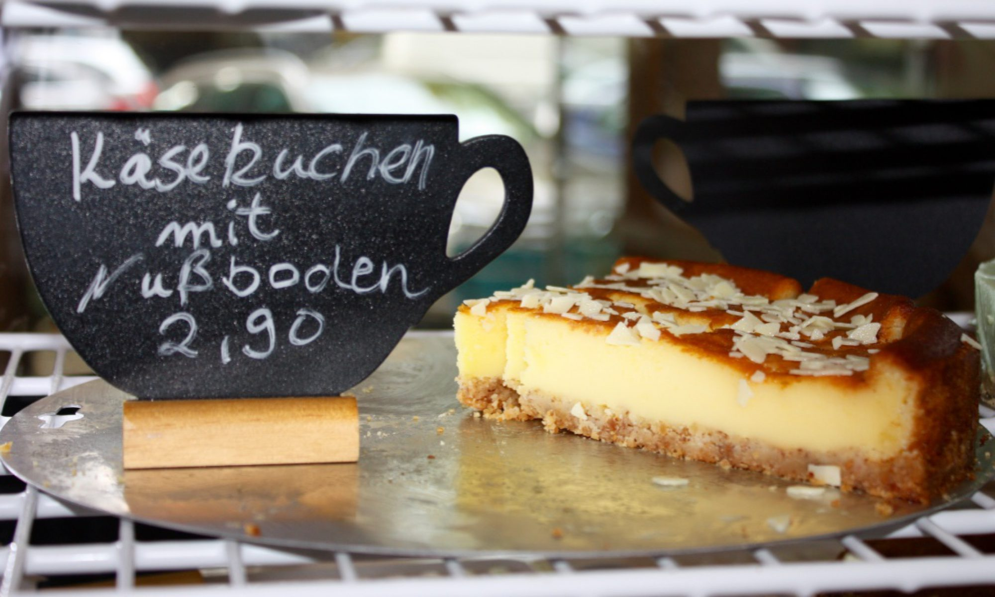 Cafe Zweiblatt